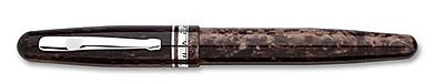 Delta Fusion 82 Brown Rollerball Pen