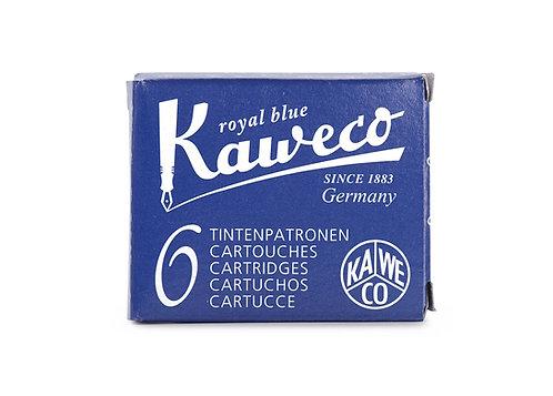 Kaweco fountain pen ink cartridges
