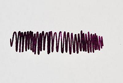 Diamine Purple Dream - Anniversary Ink