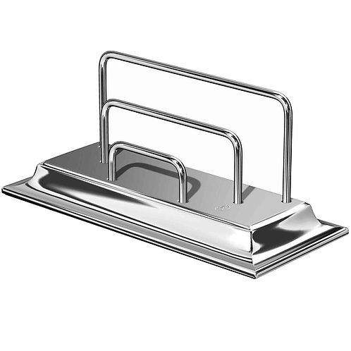 El Casco Chrome Envelope Holder