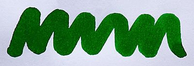 Diamine Emerald Ink