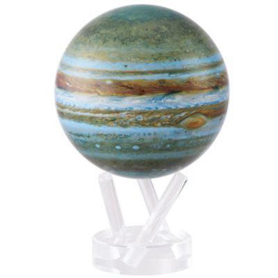 "MOVA 4.5"" Jupiter Rotating Globe"