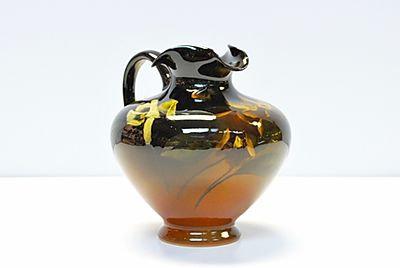 Rookwood Standard Glaze Ewer - Steinle, 1896