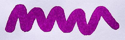 Diamine Majestic Purple Ink