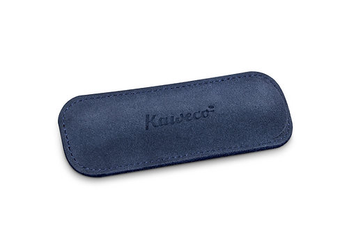 Kaweco Eco Velours 2-Pen Pouch for Sport