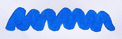 Diamine Washable Blue Ink