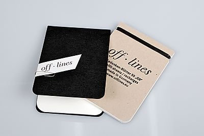 Off-Lines Small (A7) Paper Manager