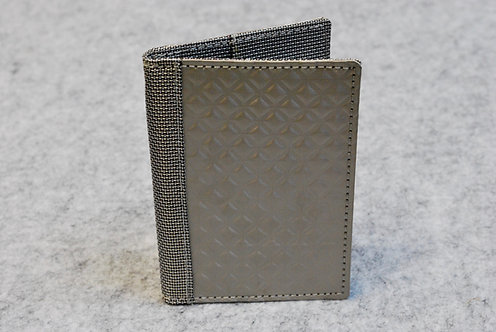 Stewart/Stand Stainless Steel Card Case - Diamond