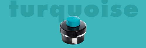 Lamy T52 50ml Ink - Turquoise