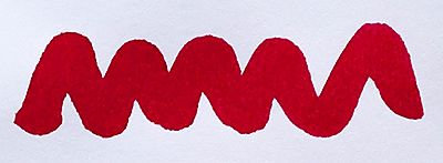 Diamine Ruby Ink
