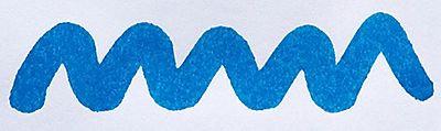 Diamine Mediterranean Blue Ink