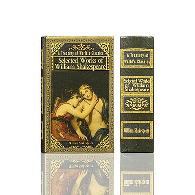 Shakespeare Book Box