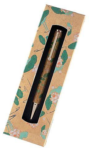 MMoA Lotus Ballpoint Pen