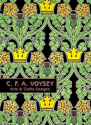 C.F.A.Voysey Boxed Note Cards