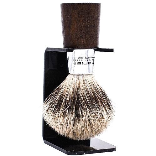 Parker Walnut Bagder Shaving Brush