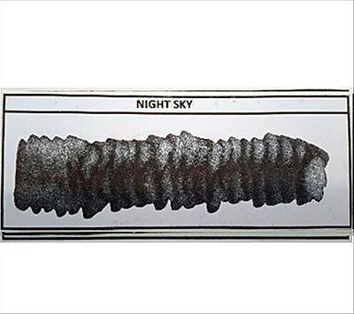 Diamine Night Sky - Shimmertastic Ink