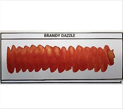 Diamine Brandy Dazzle - Shimmertastic Ink