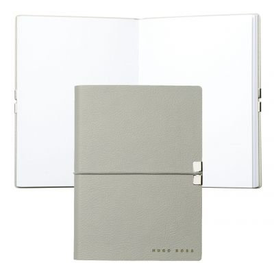 Hugo Boss Storyline A6 Unlined Note Pad
