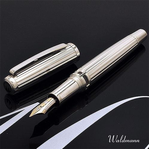 Waldmann 100th Anniversary Ltd Ed Fountain Pen