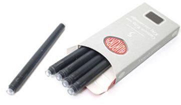 "Aurora 5-pack ""king size"" ink cartridges"
