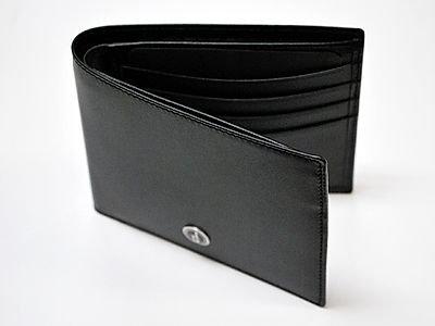 Dunhill Billfold Wallet