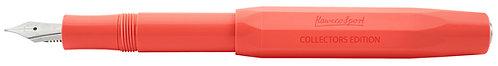 Kaweco Skyline Sport Coral Collectors Edition