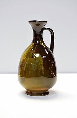 Rookwood Standard Glaze Ewer - Swing, 1900