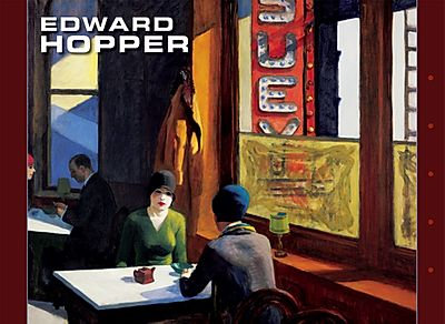 Edward Hopper Boxed Note Cards