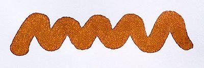 Diamine Warm Brown Ink