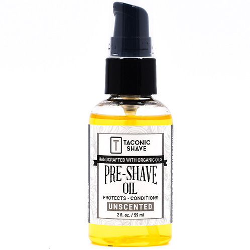 Taconic Shave Pre-Shave Oil
