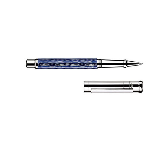 Otto Hutt Design04 Wave Series Rollerball