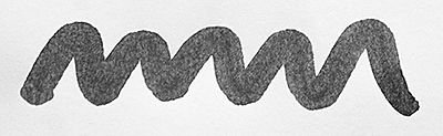 Diamine Grey Ink