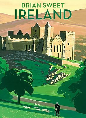 Brian Sweet: Ireland Boxed Note Cards