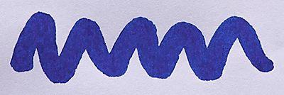 Diamine Presidential Blue Ink