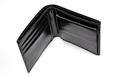 Chiarugi Bi Fold Wallet with Coin Pocket
