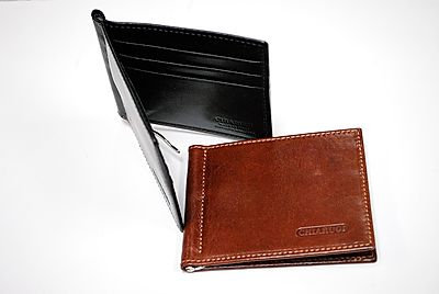Chiarugi Money Clip Wallet