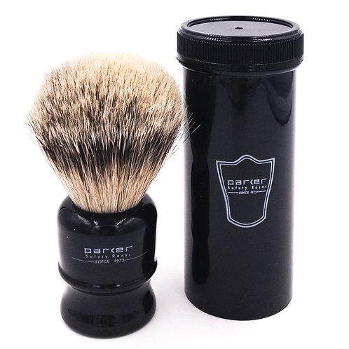 Parker TRAVBHST Travel Shaving Brush