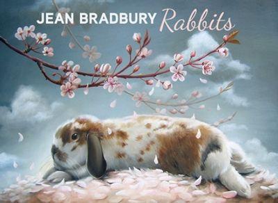 Jean Bradbury: Rabbits Boxed Note Cards