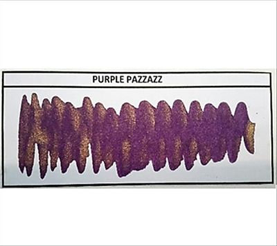 Diamine Purple Pazzazz - Shimmertastic Ink