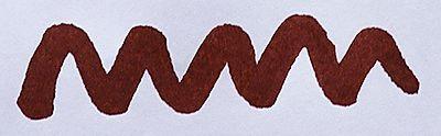 Diamine Rustic Brown Ink