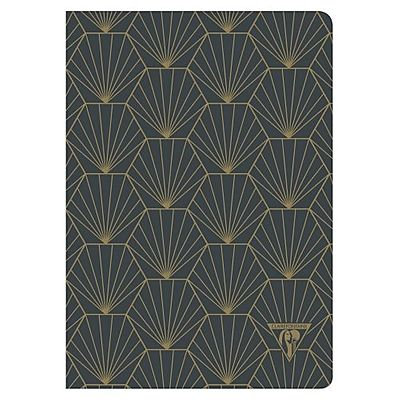 Clairefontaine Neo Deco Notebook - Grey