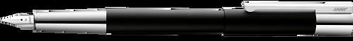 Lamy Scala Fountain Pen