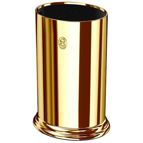El Casco 23K Gold Glasses Holder