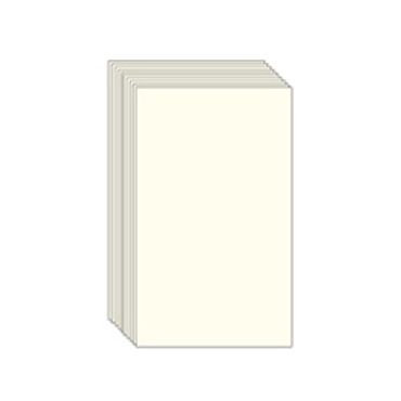 Jotter Card Refills - 100 blank cards