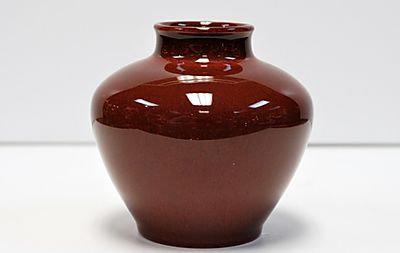 Rookwood Petite Glaze Effect Vase, 1932