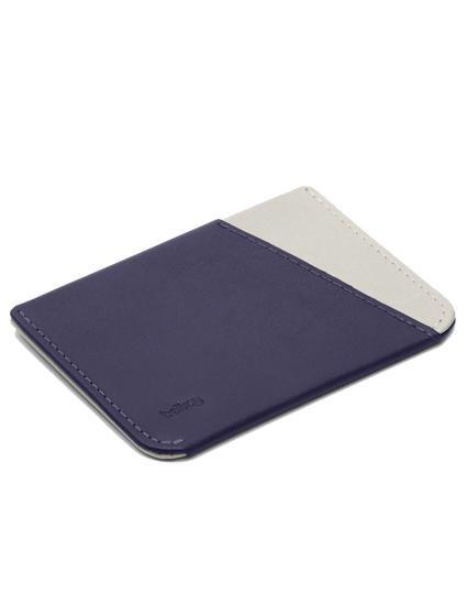 Bellroy Micro Sleeve Slim Card Holder Wallet