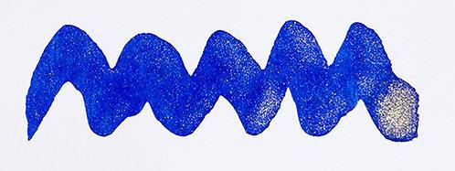 Diamine Cobalt Jazz - Shimmertastic Ink
