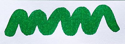 Diamine Woodland Green Ink