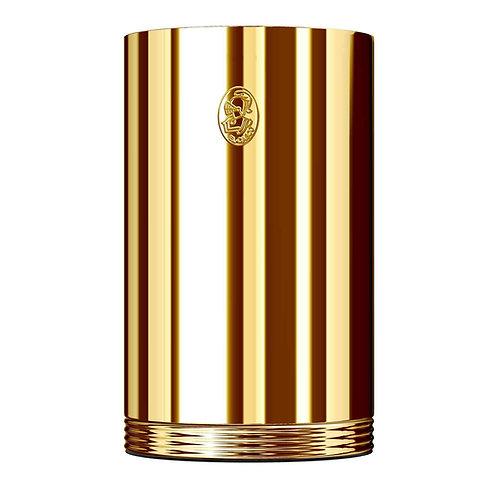 El Casco 23K Gold Plated Pencil Pot M-651