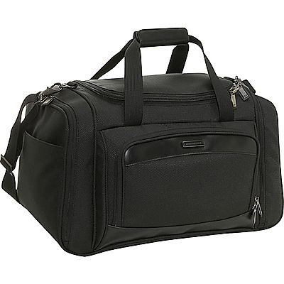 "Johnston & Murphy Prominence 21"" Carry-on"